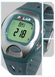 Polar A5 Heart Rate Monitor Click For Our Price